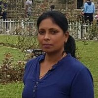 Kumari profile picture