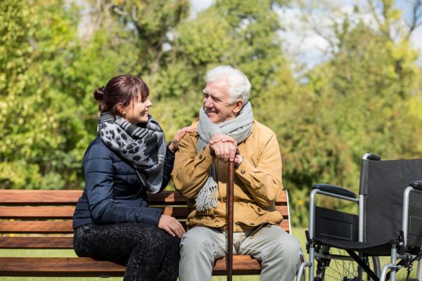 7 Work Benefits a Caregiver Must Have