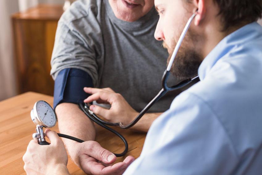 כל מה שצריך לדעת על לחץ דם גבוה