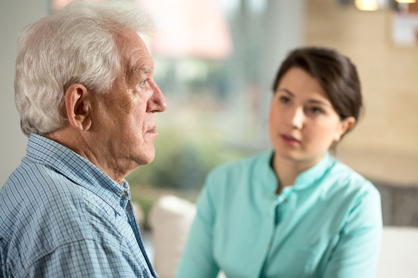 Caring For a Person with Confusion and Dementia (Part 1)