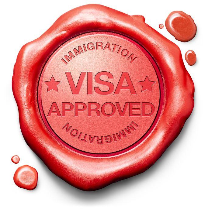 Процедура получения рабочей визы в Израиле