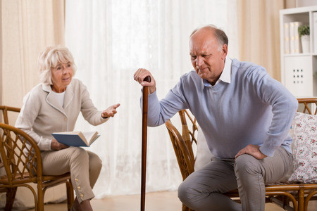 Musculoskeletal Disorders: Arthritis and Osteoporosis