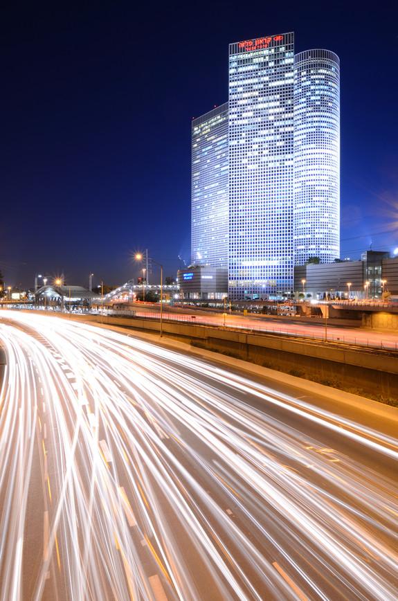 עובדים זרים וסיעוד בתל אביב