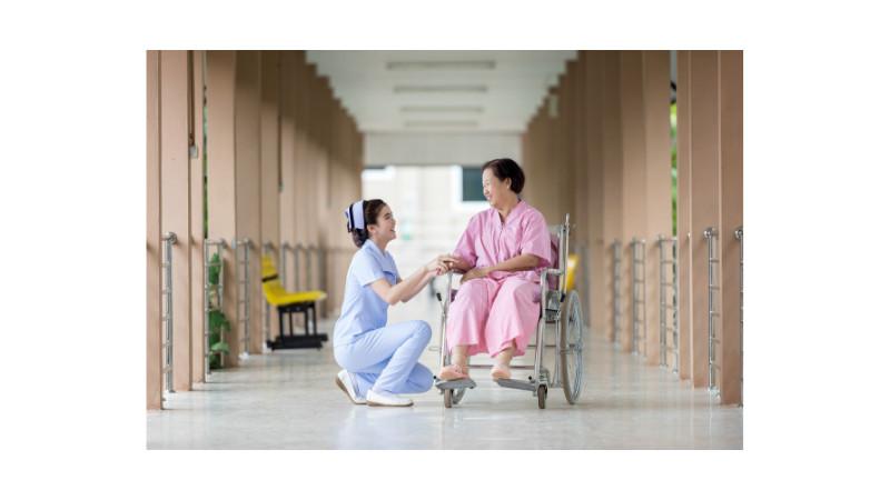 Кадровые агентства для иностранных работников по уходу за больными