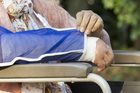 Musculoskeletal Disorders: Fracture