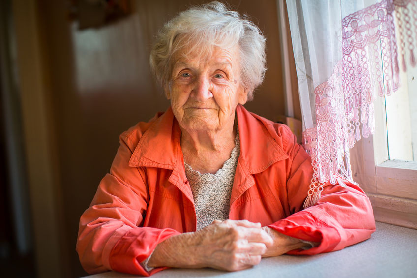 An Elderly Struggle: Why are you so mean?