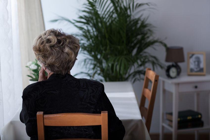 האויב הגדול של הקשישים הסיעודיים והגיל השלישי בכלל: בדידות