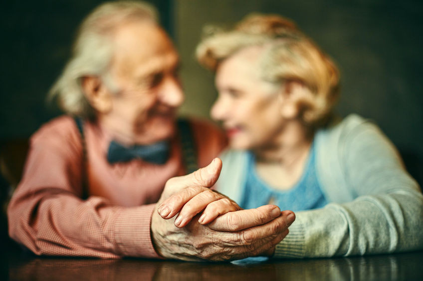 Caring For a Person with Confusion and Dementia (Part 2)