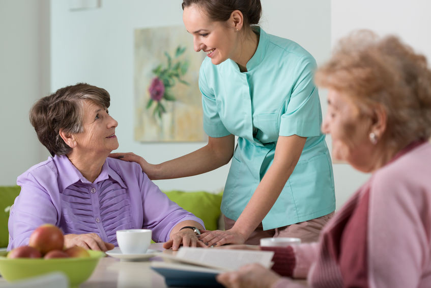How to know if it's Time to Put Your Patient in a Nursing Home