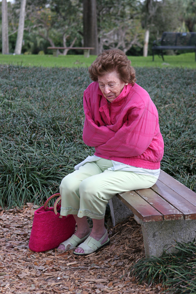 Elderly Care: Winter Tips For Caregivers