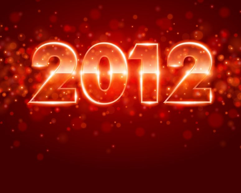 2012: Predicted to be the End of the World!