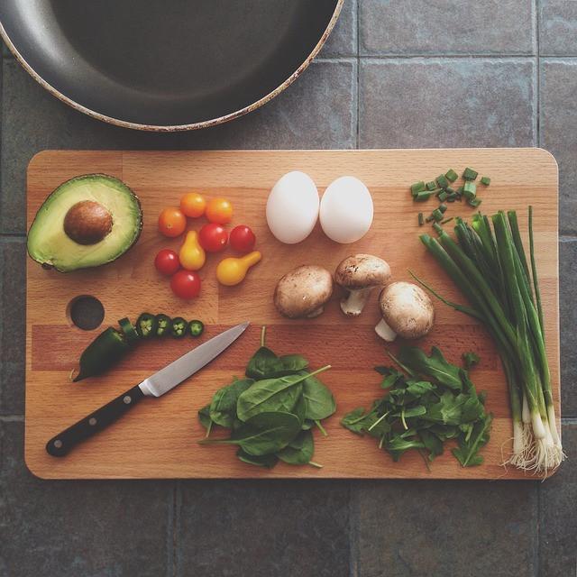 iSavta Tips: Hygiene in the Kitchen