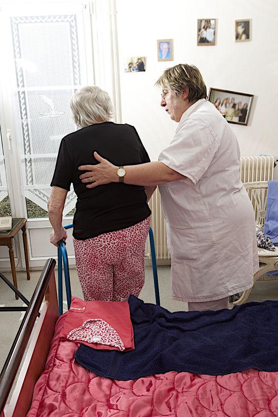גמלה סיעוד כספית לקשישים סיעודיים - גמלה בכסף
