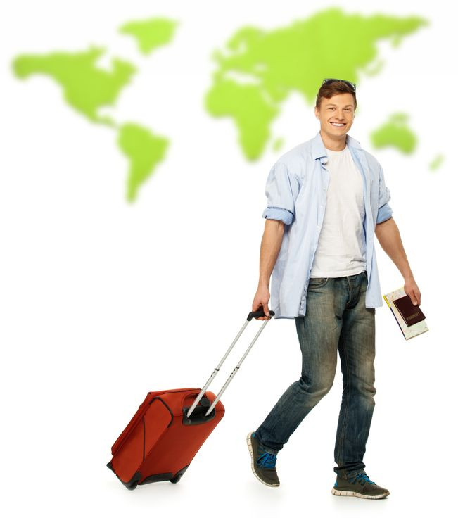 """Planning Your """"Abroad"""" Life: Reassessment of Purpose and Goals."""