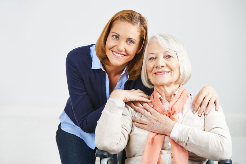 Caregiving: Why Is It Important To Take Care of Yourself?