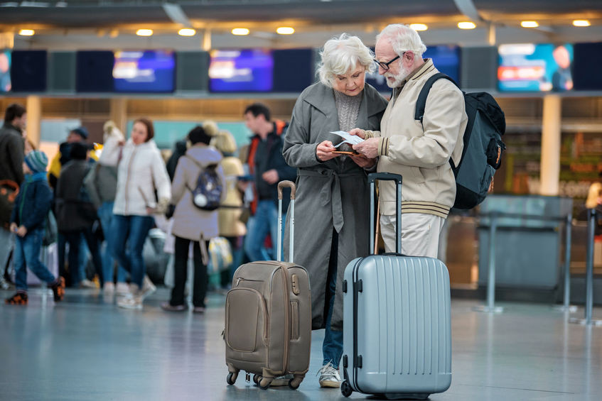 Summer Travel Plans for Caregivers