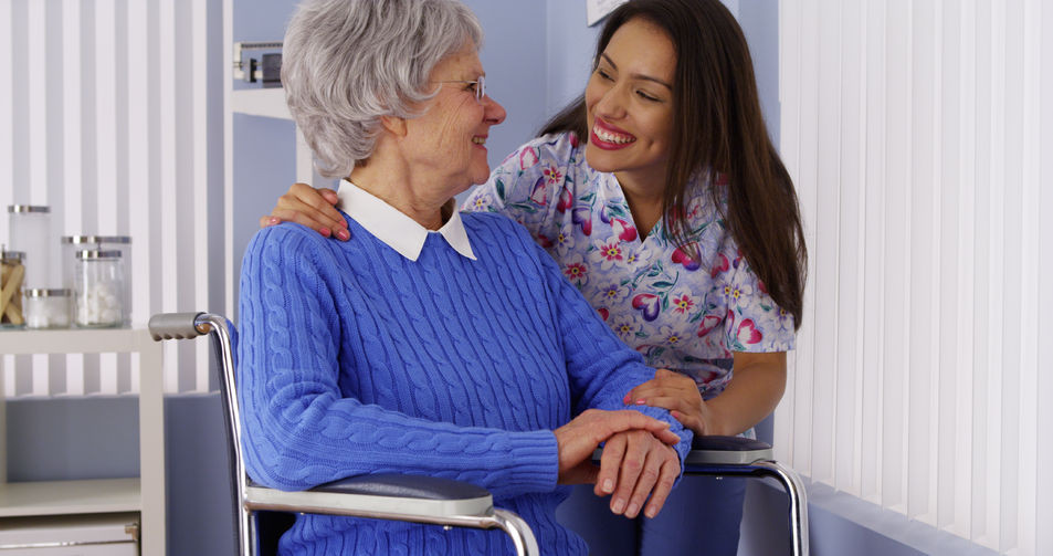 7 Reasons Why You Should Consider Caregiving as a Career