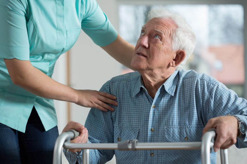 What NOT to Do in the Caregiving Industry