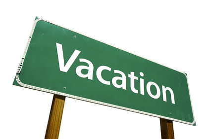 Planning A Vacation Leave? - What You Need To Know