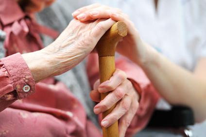 Общение с близкими в пожилом возрасте